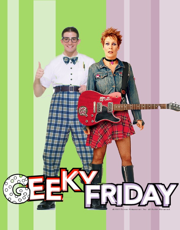Geeky Friday